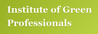 Institute of Green Professionals