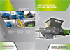 Model PSC range - Single-Acting Balers Brochure