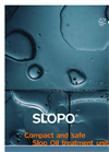 SLOPO - Compact and Safe Slop Oil Treatment Unitsl Brochure