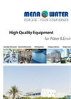 Water Profile Brochure Brochure