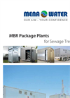 MBR Package Plant Brochure