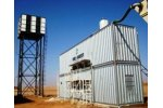 Mena Water - Safe Drinking Water Plant