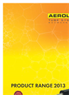 Aeroline - Tube Systems Product Range - Brochure
