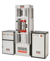 Wille - Conventional Triaxial Testing Systems (Hoek-Cell)