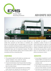 EMS Air Knife Separation Brochure
