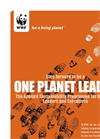 One Planet Leaders Flyer