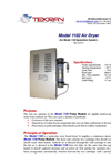 Tekran - Model 1102 - Air Dryer System - Brochure