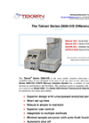 Tekran - Series 2600-IVS - Automated Sample Analysis System - Brochure