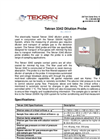 Tekran - Model 3342 - Dilution Probe - Brochure