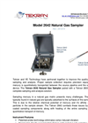 Tekran - Model 2642 - Natural Gas Sampler - Brochure