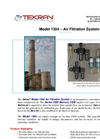 Tekran - Model 1304 - Air Filtration System - Brochure