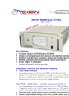 Tekran - Model 253 7Xi - NG - Natural Gas Mercury Monitor - Datasheet