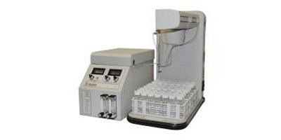 Tekran - Model 2600-IVS - Automated Sample Analysis System