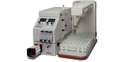 Tekran - Model Series 2600 - Flow Based Configuration Automated Sample Analysis System