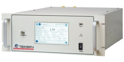 Tekran - Model 2537Xi - Mercury Vapor Analyzer - Mercury Analyzer - Mercury Monitoring - Stack Monitoring