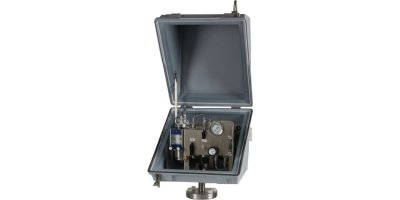Tekran - Model 2642 - Natural Gas Fixed Sampler