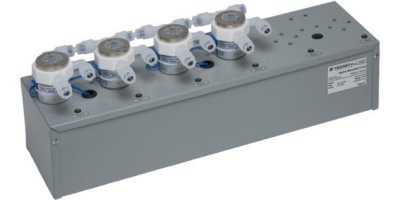 Tekran - Model 1115i - Synchronized Multi-Port Sampler