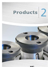4 - Stroke Cylinder Head Systems – Brochure
