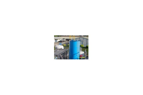 Advanced oxidation water treatment solutions for vocs gases treatment sector - Monitoring and Testing - Air Monitoring and Testing