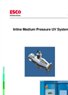 Inline Medium Pressure UV Systems - Brochure
