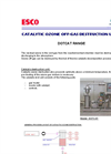 Catalytic Ozone Destruct Unit-DOCAT Brochure