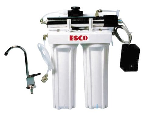 ESCO - Model Domestic UV Series - Sterilizer Unit