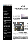 MT120 - Scrubber And Process Monitoring Systems - Brochure