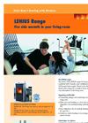 LENIUS - Pellet Stoves Brochure