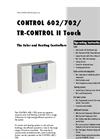 Model 602/702 - Heating Controllers Brochure