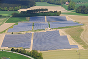 Solar park in Miegersbach - Case Study