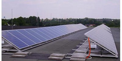 Island Photovoltaic (PV) Systems
