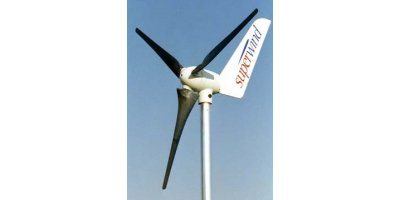 Superwind - Model 350 - Small Wind Generator