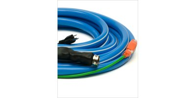Pirit  - Model Series II  - Heated Hose