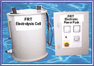FRT - Water Treatment Technology