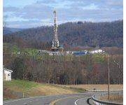 DEP Launches Long-Term Marcellus Shale Air Monitoring Study in Southwestern Pennsylvania