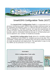 SmartCEMS - Version SCCT - Configuration Tools Software - Brochure