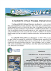 SmartCEMS - Version SCVPA - Virtual Process Analyer - Brochure