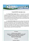 SmartCEMS - Sample Line of PEMS - Brochure