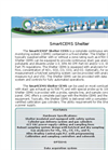 SmartCEMS - Model SCEMS - Shelter CEMS - Brochure