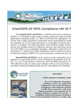 SmartCEMS-60 - Model PEMS - Predictive Emission Monitoring System - Brochure