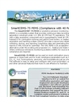 SmartCEMS-75 - Model SCUS75 - Predictive Emission Monitoring System - Brochure
