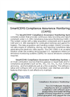 SmartCEMS - Model SCCAMS - Compliance Assurance Monitoring Systems - Brochure