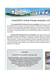 CMC SmartCEMS - Model SCVPAS - Virtual Process Analytics Package - Brochure