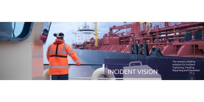 Incident Vision - Multi-Purpose Incident System Software