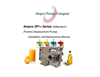 Positive Displacement Pumps ZP1+ Series Maintenance - Brochure