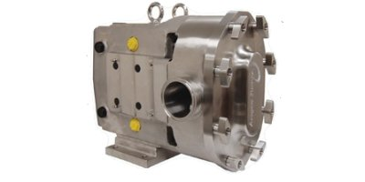 Ampco Pumps - Model ZP1 Series - Positive Displacement Pumps