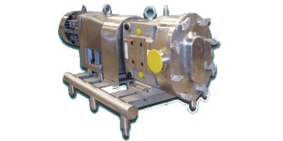 Ampco Pumps - Model ZP2 Series  - Positive Displacement Pumps