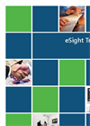 eSight Training Brochure