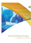 Verisae Enterprise Refrigerant Management Brochure