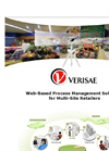 Call Center and Asset Management by Verisae Brochure